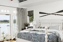 Bedroom / by Natalie Rusinek