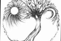 Tatoos / Dibujos tatoos