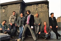 All things Counting Crows / by Courtney Berardinangelo