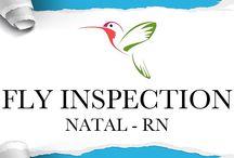 FLY INSPECTION / Turismo de investimentos e Imobiliario Natal - Rio Grande do Norte BRASIL