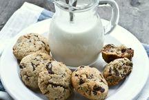 biscotti  -salame dolce - praline
