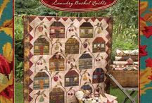 Quilts - UFOs / These are quilts that I want to make before I'm so old I can't....Yikes!