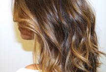 hair / by insaf hamdi