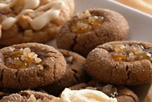 Cookies and Bars / by Glenda Joy Sanford