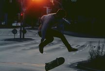 Skate / Surf & #Skate / by Glitter & Pearls