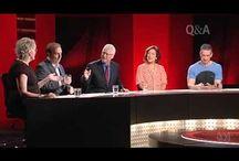 Debates and ... 'stuff'