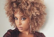 Curly :) / Haare, Styling, Ideen, Farbe uvm.