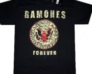 Футболки Ramones / Панк рок футболки Ramones