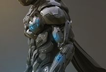 Cool Armour X