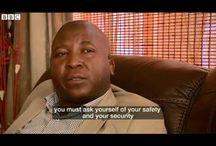 BBC News S Africa investigates fake signer security checks