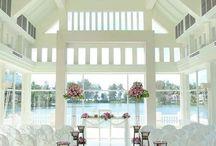 Niesamowite miejsca na ślub