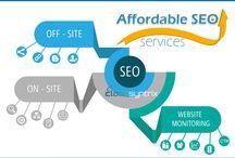 SEO / Digital Marketing