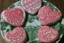 Cookies / by Cynthia Smedley