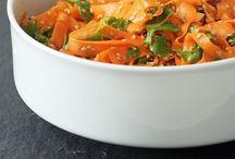 Vege Noodle Recipes