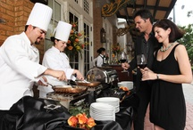 Catering  / by Ruth's Chris Steak House