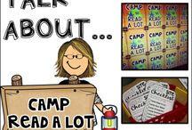 Camping in the Classroom / by Brandi Jones Reed