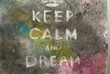 Keep Calm and.. / Keep Calm Quotes