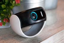 Priya Home Care Device / igg.me/at/priyahome Priya brings a new level of security to the home. It is the first time that sight, hearing, and smell are integrated into such a small device. Thanks to its multi-sensing system and powerful artificial intelligence (A.I.) engine, Priya understands what is going on at home, just as you do. Priya warns you if you are needed. You receive notifications on your mobile in real time and have remote access to Priya to see and hear what's going on.