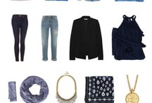 Capsule wardrobe and travel / by Heather Linne