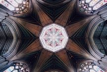 {architecture} Ceilings