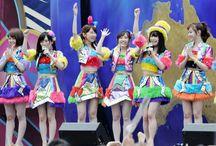 usj AKB48