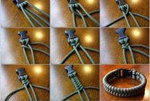 Cords & knots