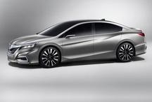 Honda C Concept 2012