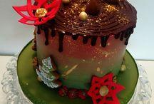 Sweet christmas / Christmas sweets