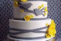 Cakes / by Rebecca Johnson