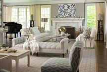 Drawing Room / Traditionally the grandest room in your home