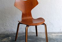 DANISH MODERNISM / FURNITURE AND DESIGN