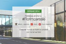 CERSAIE 2014 / http://events.florim.it/cersaie2014/en/  THIS YEAR: AT THE  FLORIM GALLERY: 9,000 sqm of modern and bright exhibiting space entirely renewed - Via Canaletto 24 - Fiorano Modenese (MO) - AT THE FAIR: stand C1 – D2 - Bologna Trade-show (Hall 15) #fair #events #florimcersaie #cersaie #cersaie2014 #fair2014 #architect #architects #architetti #architettura #architects #decor #style #surface #ceramic #floor #wall #ideas #tendenze #stile #eccellenza #passione #passion