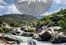 Swaziland Travel / Swaziland Travel Inspiration