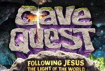 Group VBS 2016 Cave Quest