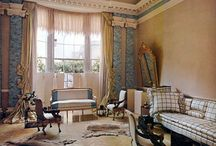 Home Decor / Beautiful rooms to love. / by Janet Boothe