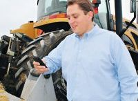 Technology for Farmers - Apps, Devices, Platforms