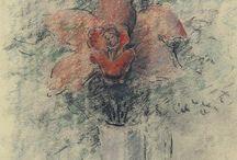 Karl Wolf / (* 1901 v Mnichově , † 1993 německý malíř