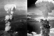 HIROSHIMA & NAGASAKI SHOULDN'T HAVE BEEN BOMBED
