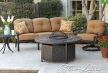 Outdoor Inspiration / Weir's Patio Shop favorites & inspiration for your outdoor retreat.