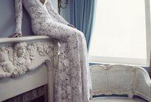 Lace Wedding Dresses - Νυφικά με Δαντέλα