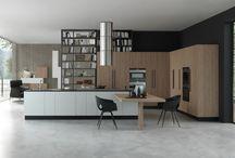 Prima Collection / Kitchen Furniture Design
