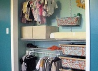 Closet Spaces / by Marie Cole-Keene