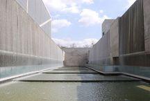Tadao Ando - Нет  architecture / 安藤忠雄