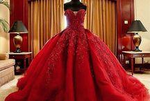 Nişan ve Kına Elbiseleri