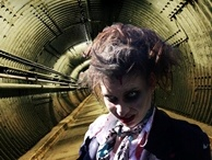 """Zombie Apocalypse / Zombies are invading the Diefenbunker and we thought we would give you some inspiration to get """"zombi-fied""""!"""