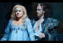 Rusalka / New Orleans Opera - Rusalka - November 14 & 16, 2014 – Mahalia Jackson Theater for the Performing Arts Visit http://neworleansopera.org/ for information.