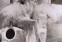 1920 Hollywood / by Tiffany McIntee