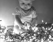 Christmas photo / by Amy Lucks