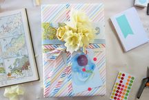 GIFT GUIDE / by Axelle Blanpain