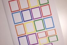 Free Planner Printables / Free printable Planner Stickers